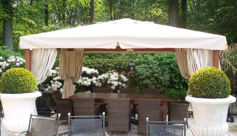 exklusive polyrattansitzgruppe gartensitzgruppen. Black Bedroom Furniture Sets. Home Design Ideas